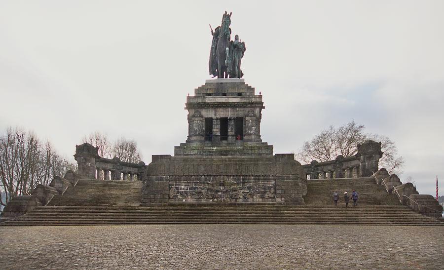 Вестфалия. Трир, Кобленц, Висбаден, Кёльн.