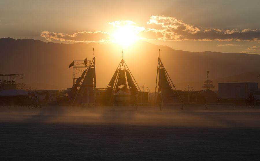Burning Man 2.0