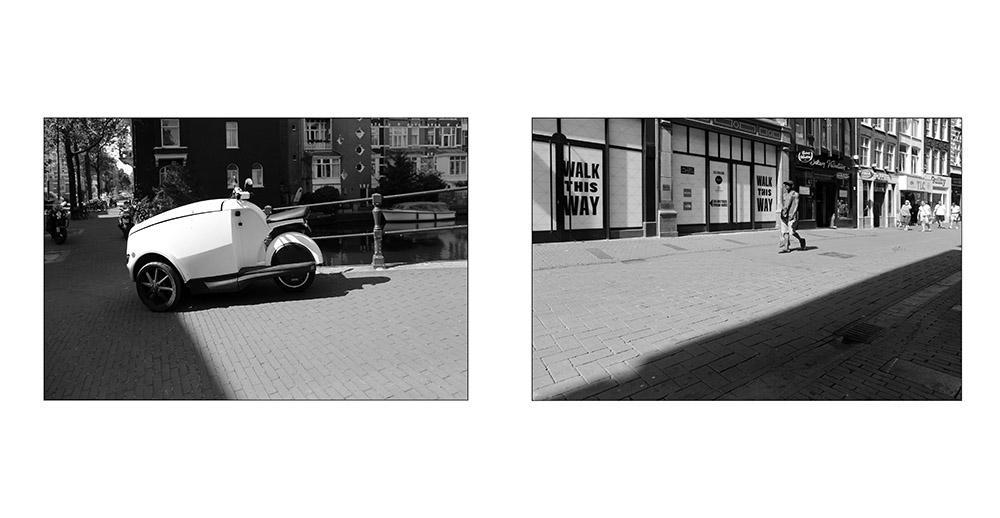 Книжка про Амстердам
