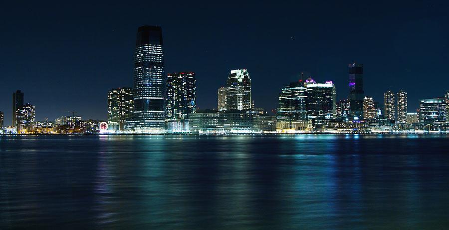 Ниагара, Бостон, Нью-Йорк
