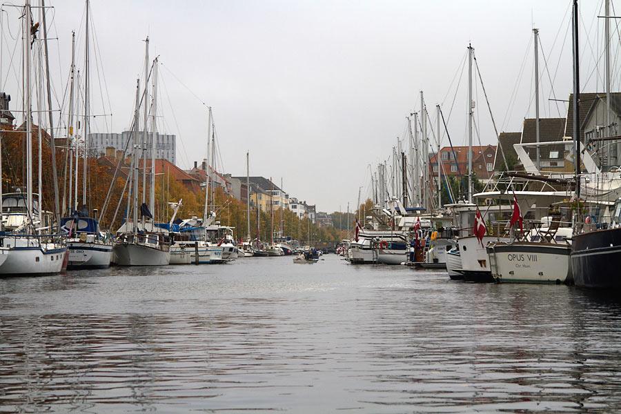 Стокгольм, Мальмё и Копенгаген